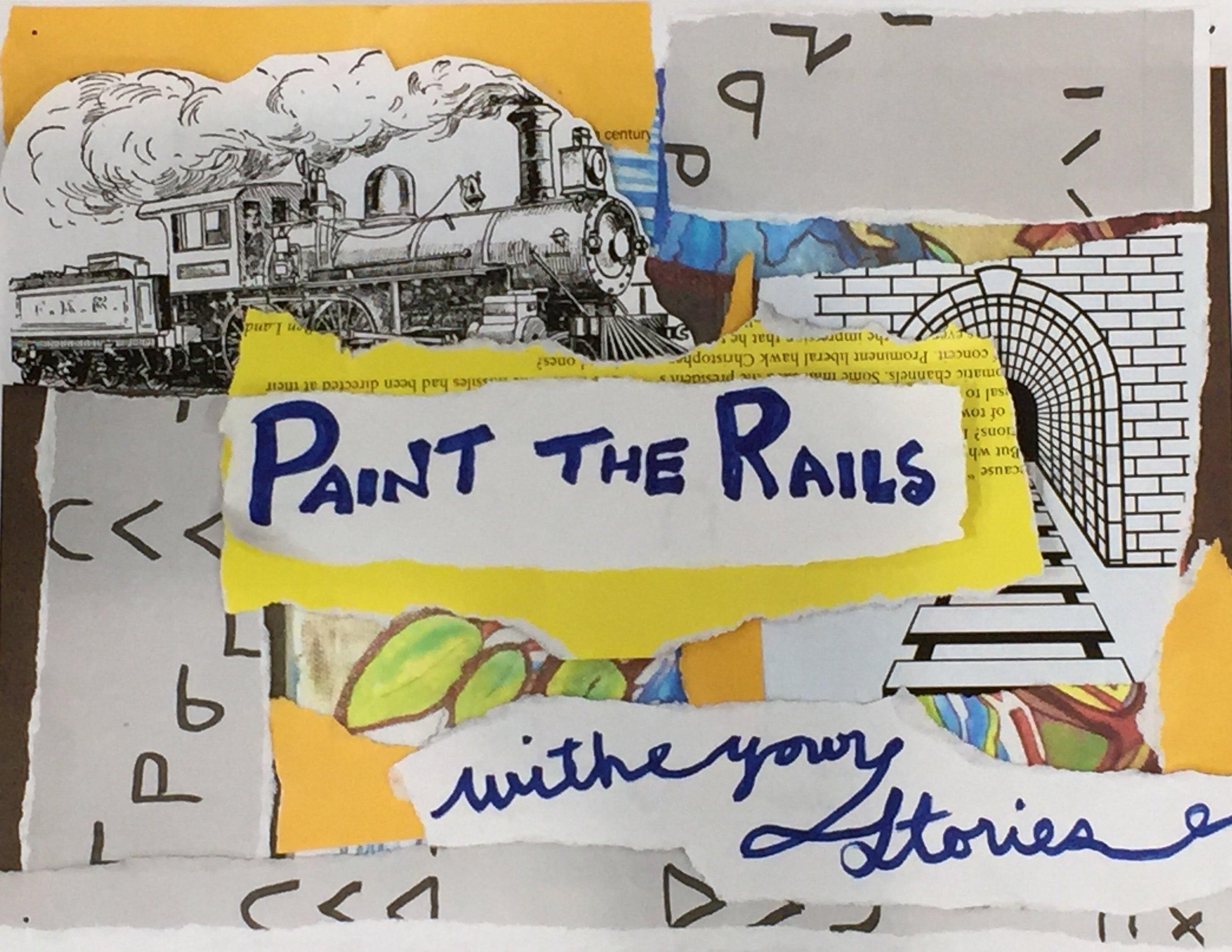 Paint the Rails