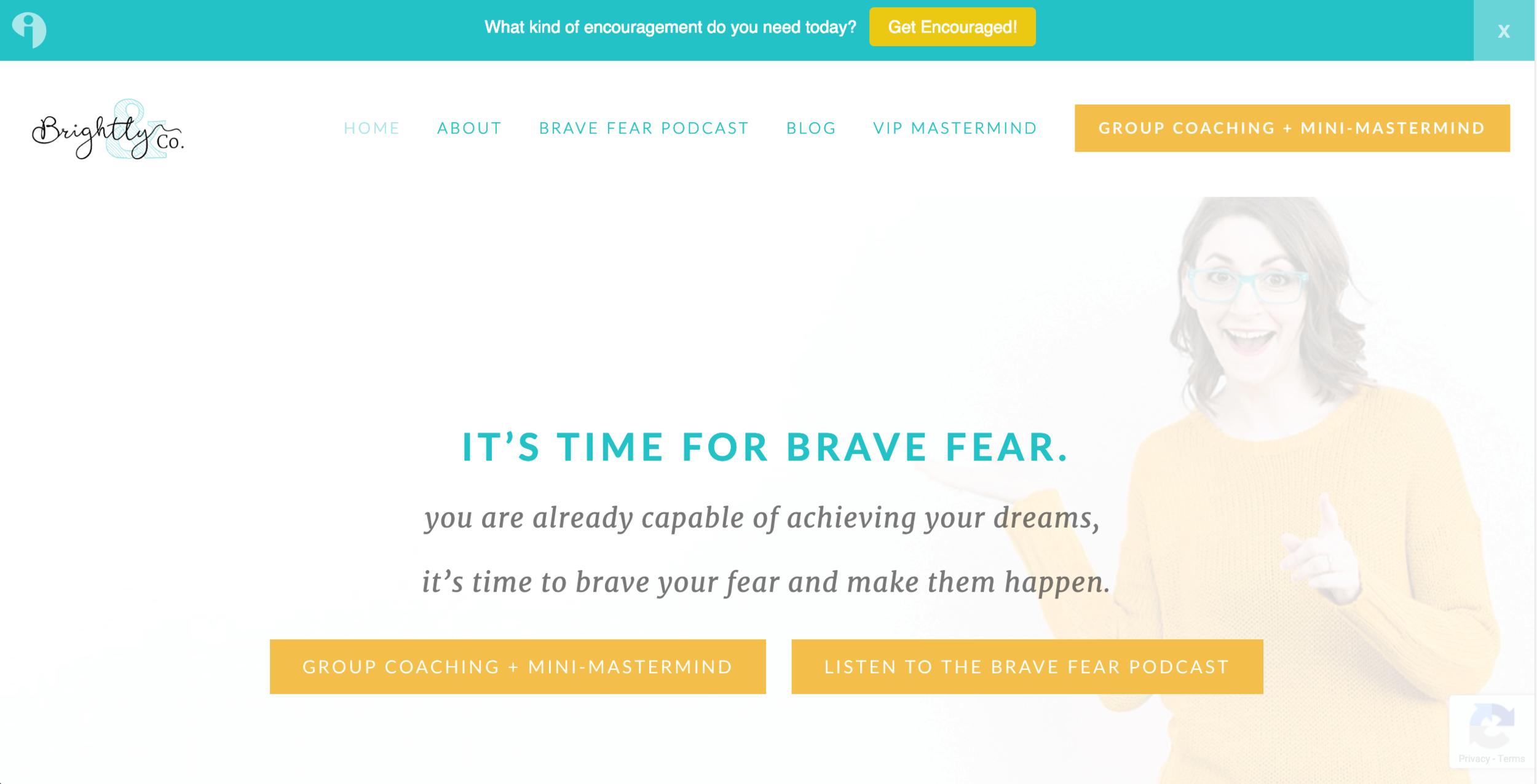 10 Squarespace inspiration websites for coaches9.png