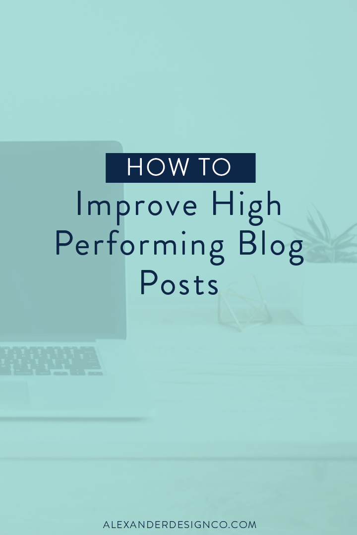 How to improve high performing blog posts.png
