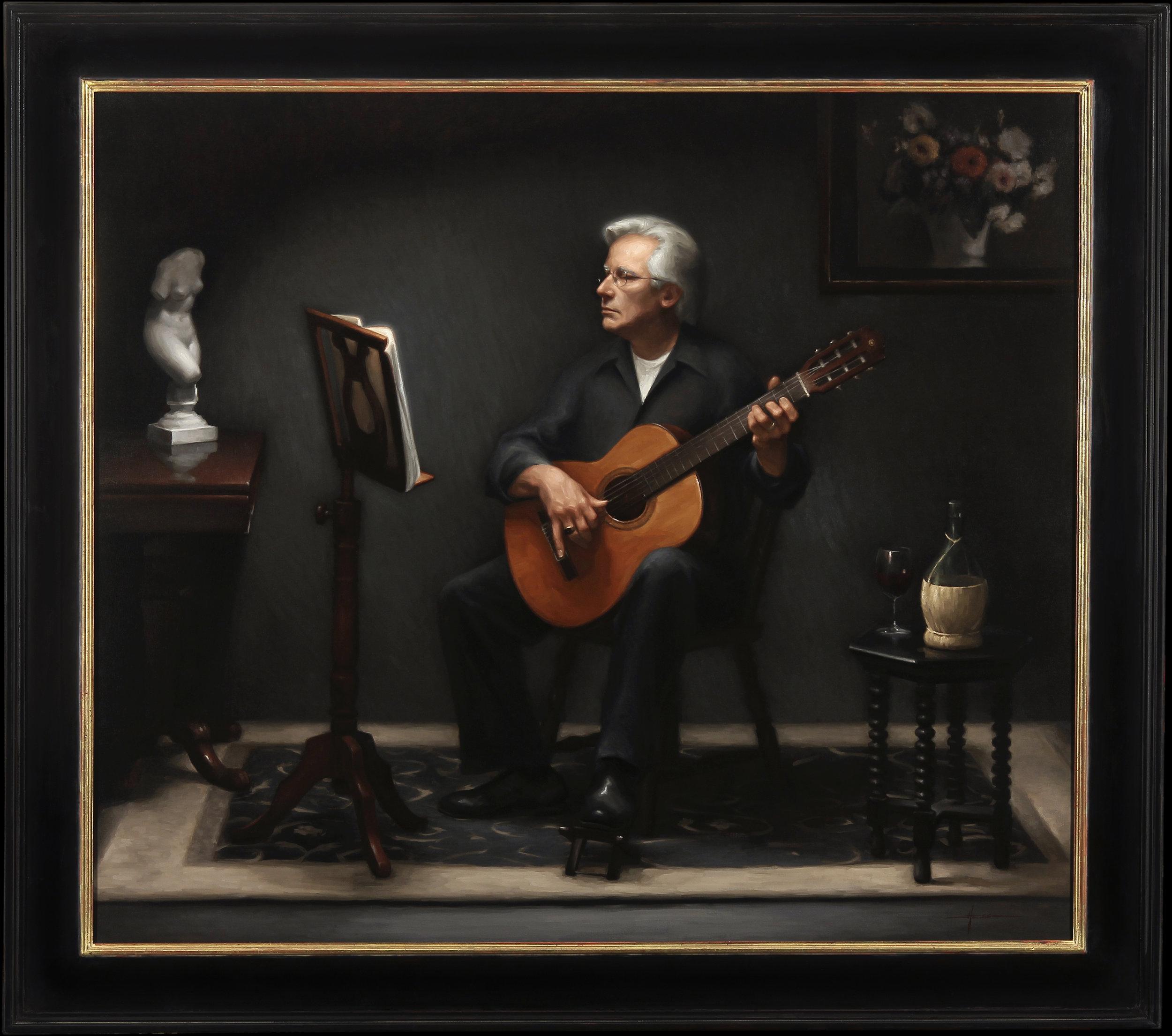 Moonlight Sonata, Portrait of the Artist's Father (Frame).jpg