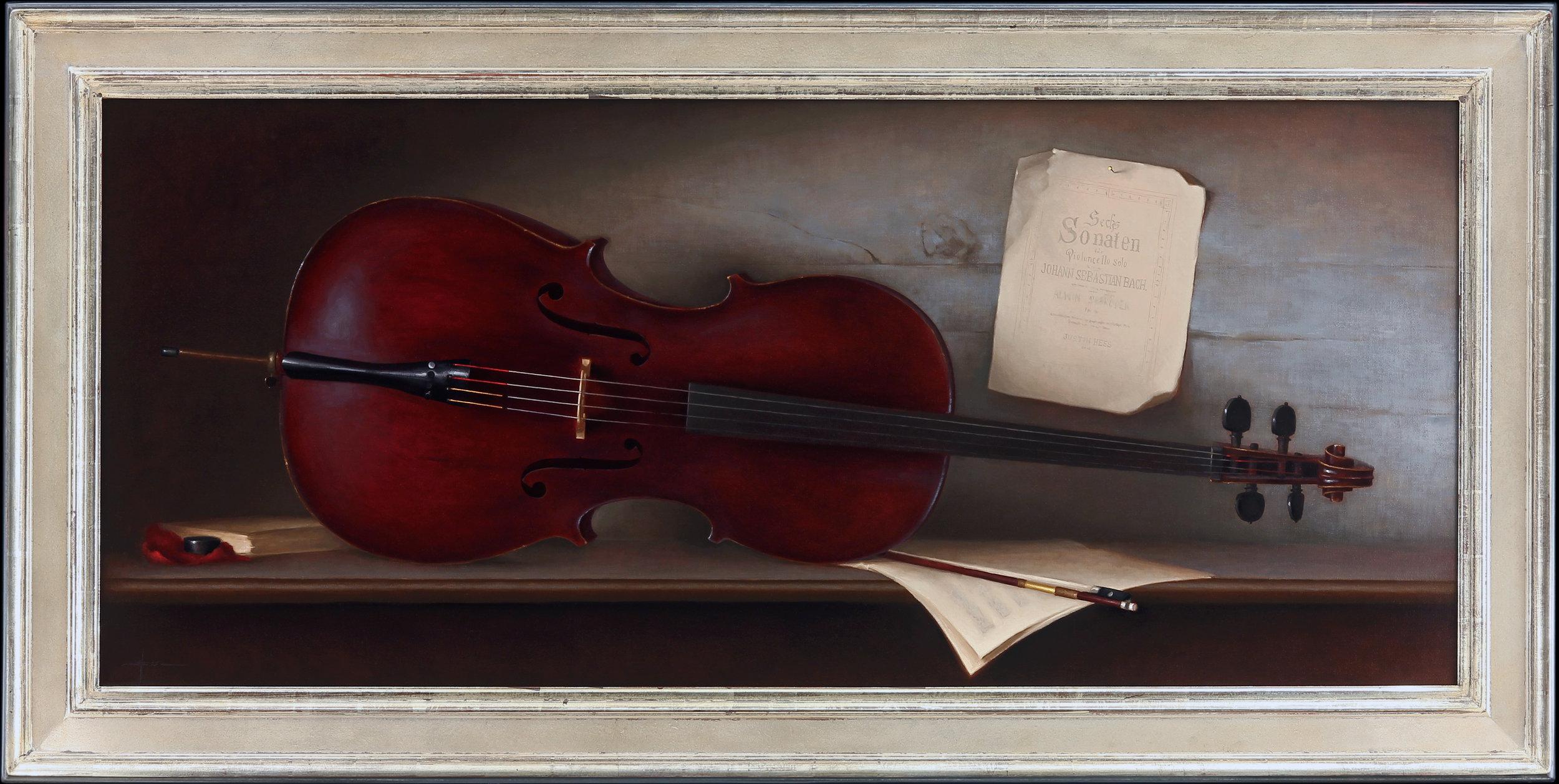 The Old Cello (frame_300dpi).jpg