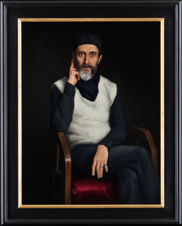 Portrait of the Painter Carlos Madrid (3).jpg