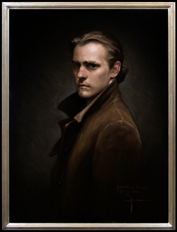 Portraits & Figures