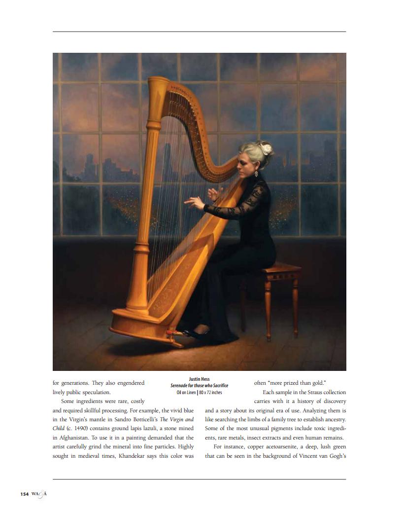 Western Art & Architecture Magazine  - June/July Issue 2017