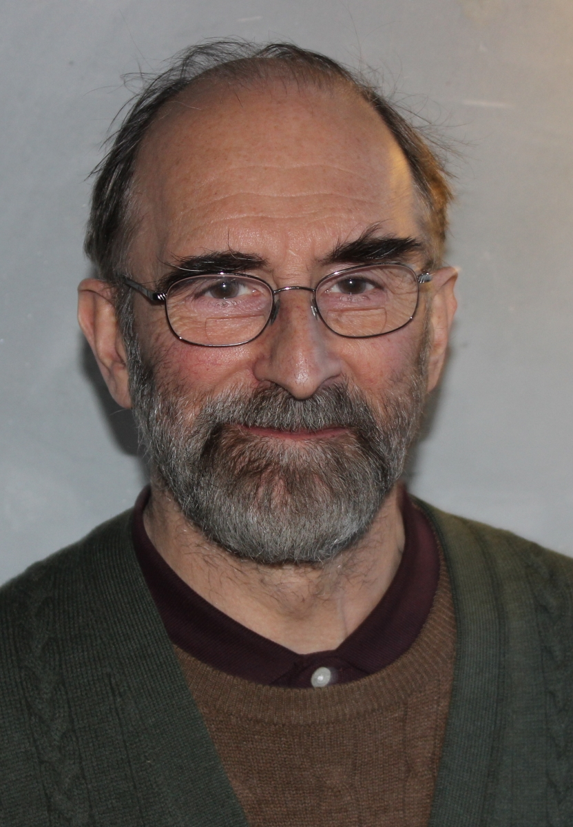 Michael Musgrave