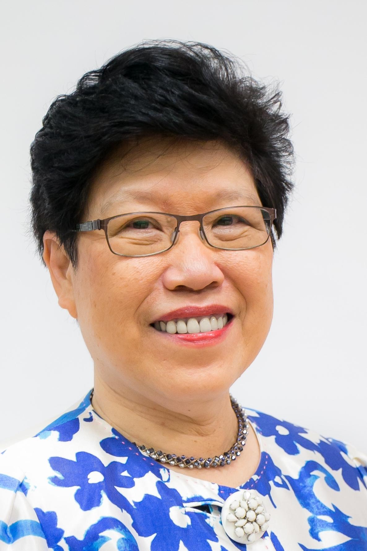 Vivien Goh   YST Conservatory Governing Board