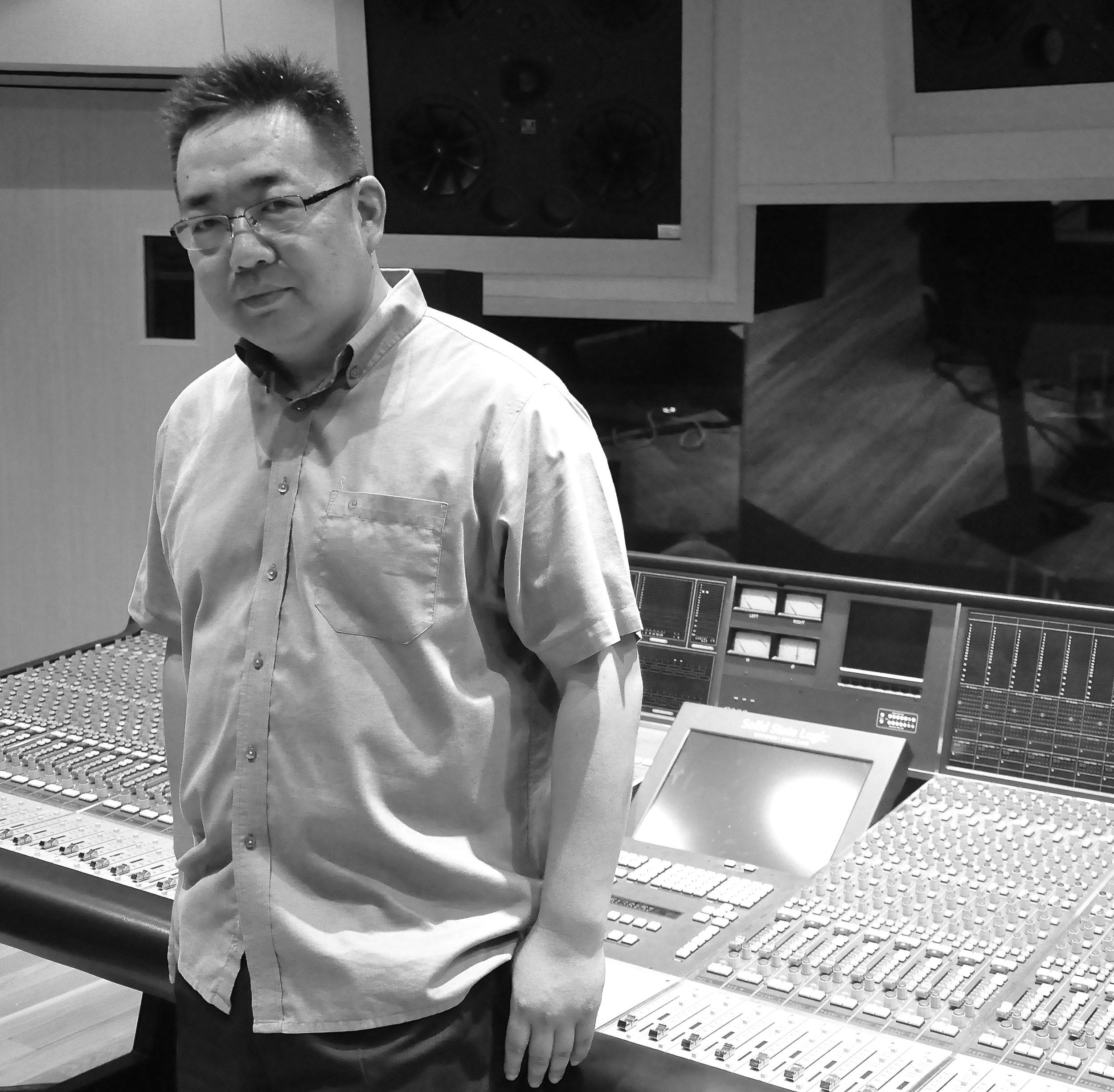 Zhou Xiaodong   YST Conservatory