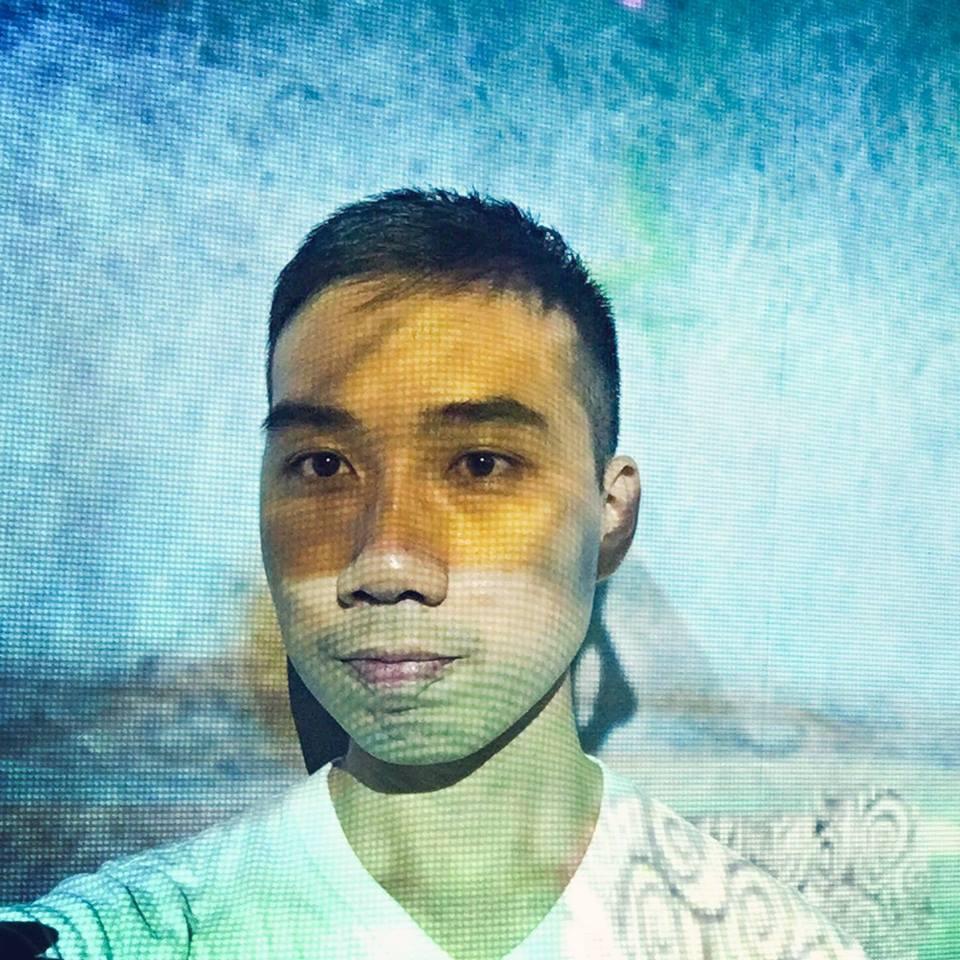 YST viola major Mervin Wong