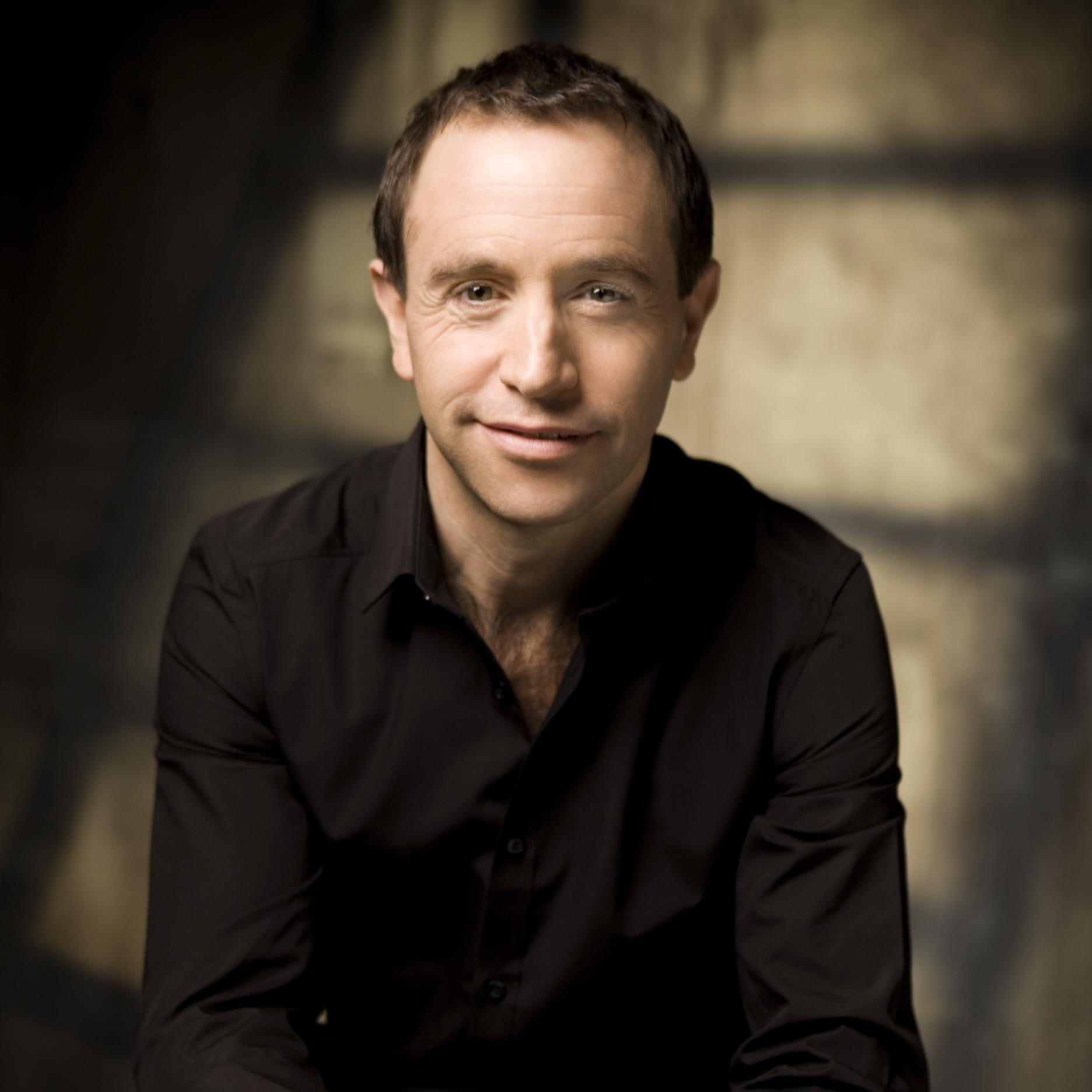 Mark Wigglesworth