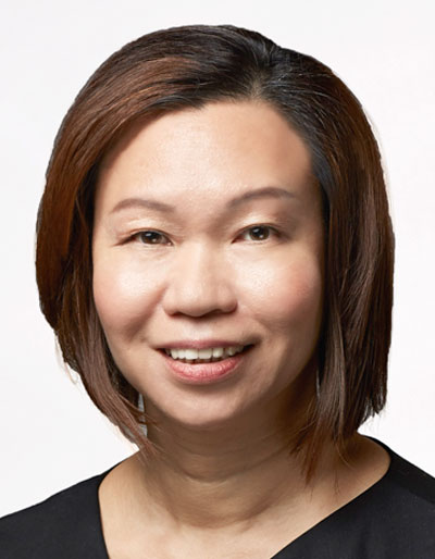 Kathy Lai | YST Conservatory Governing Board