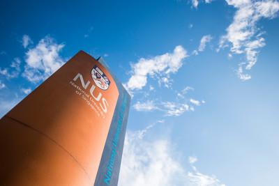 <b> National University of <br>Singapore </b>