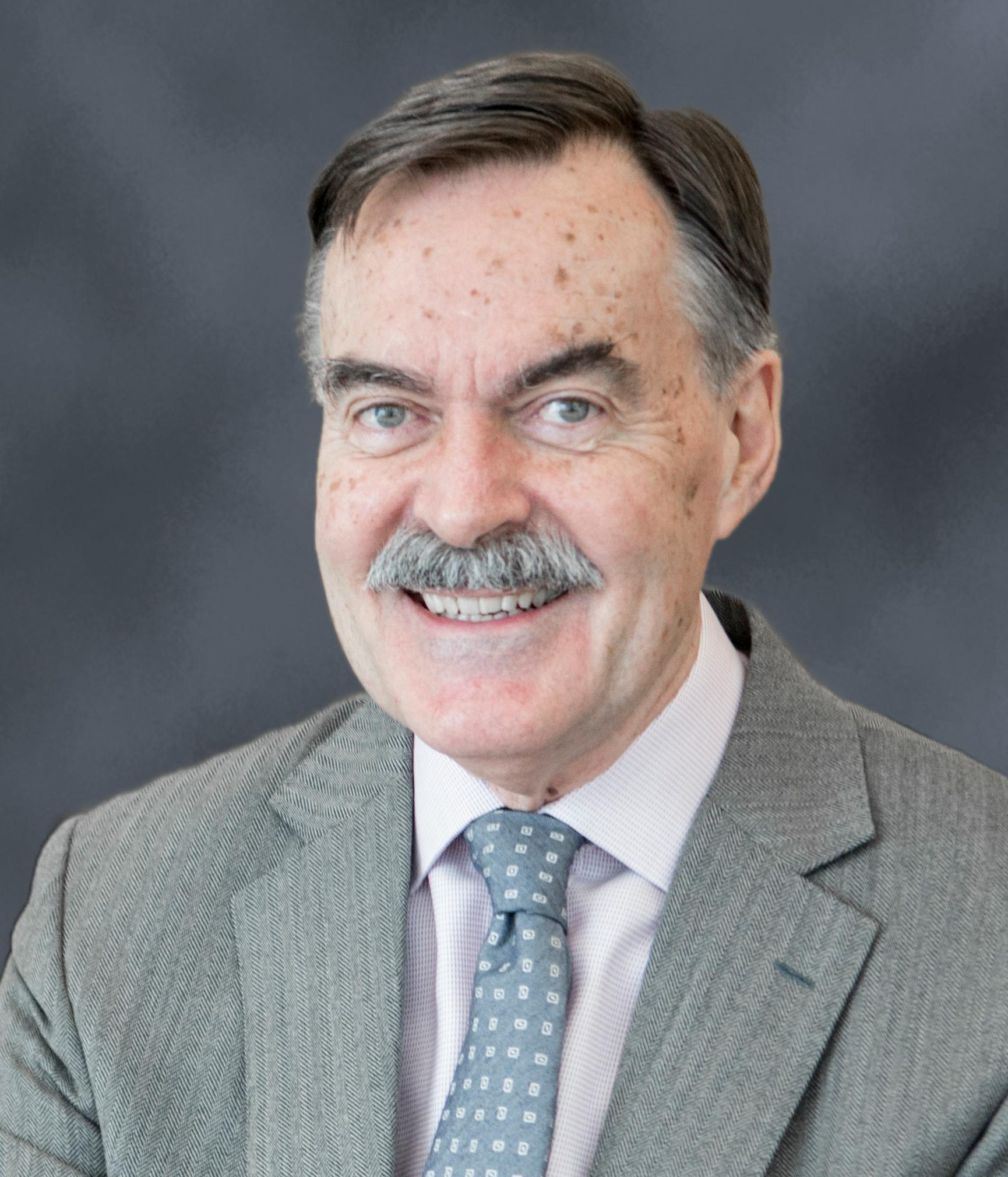 Robert Tomlin | YST Conservatory Governing Board