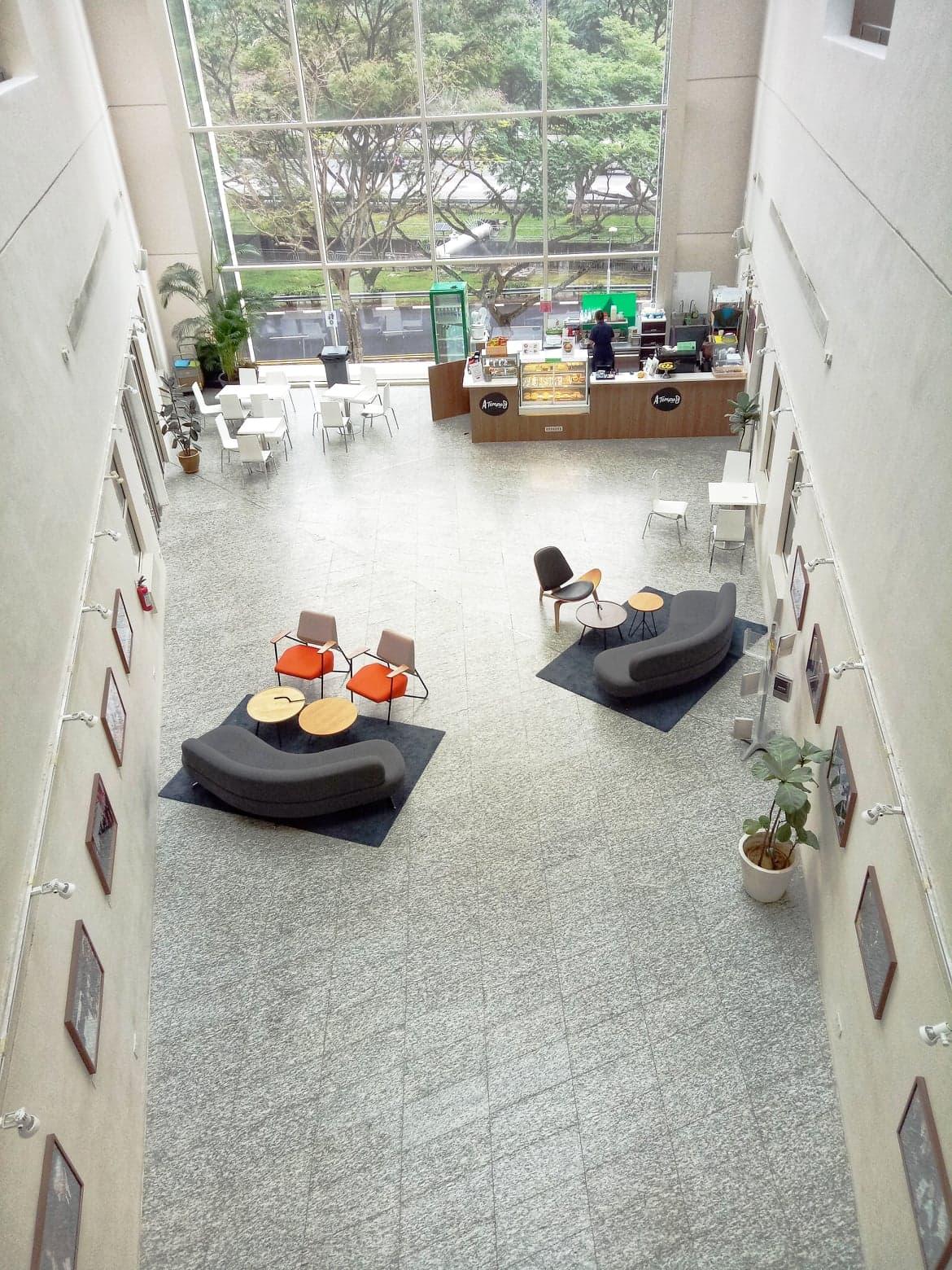 Conservatory Lounge | YST Conservatory