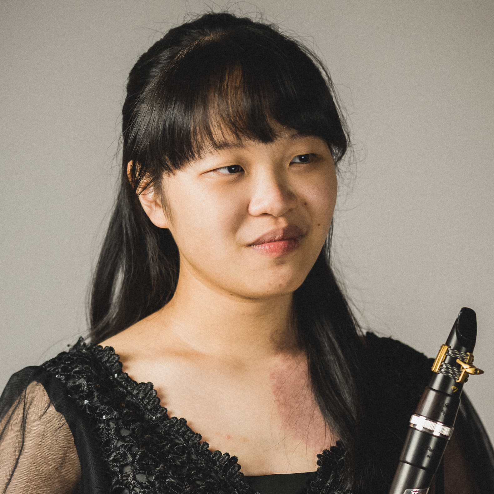 CHIANG YUNG-YUAN,  clarinet