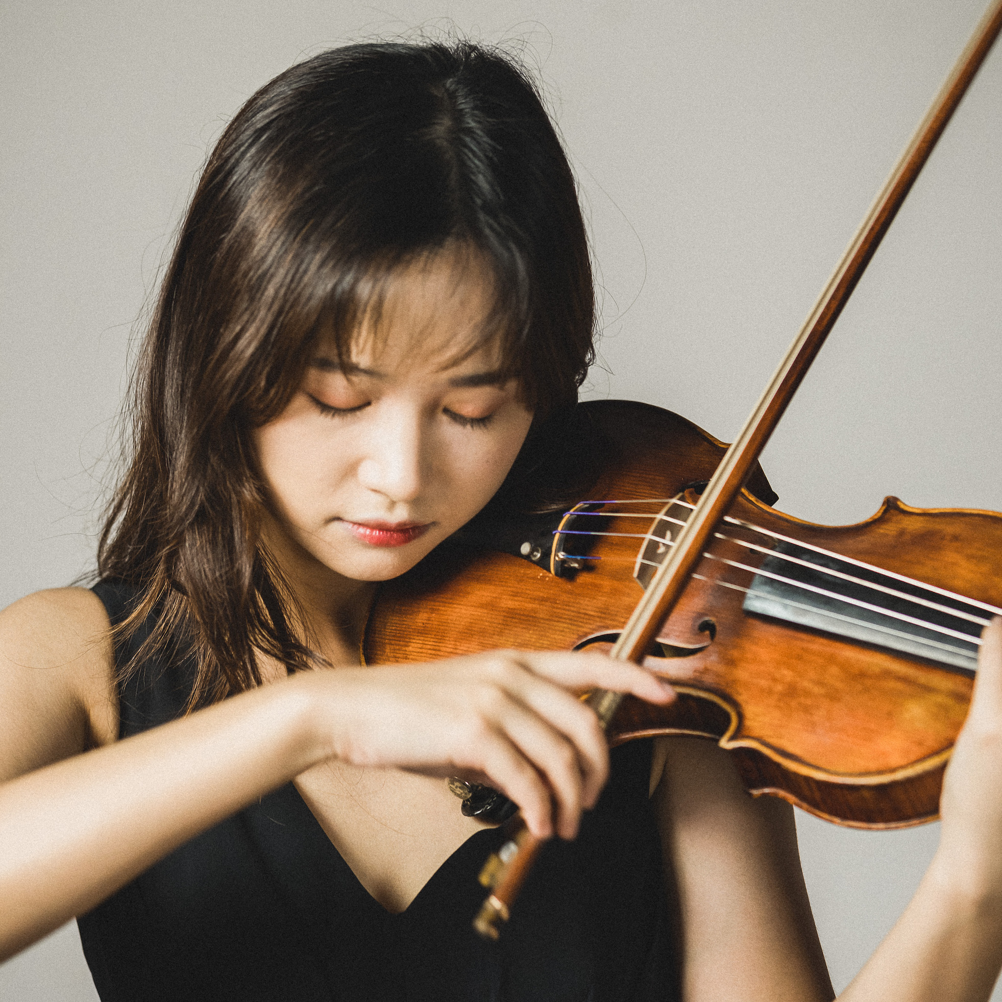 TSENG CHIEH-AN,  violin