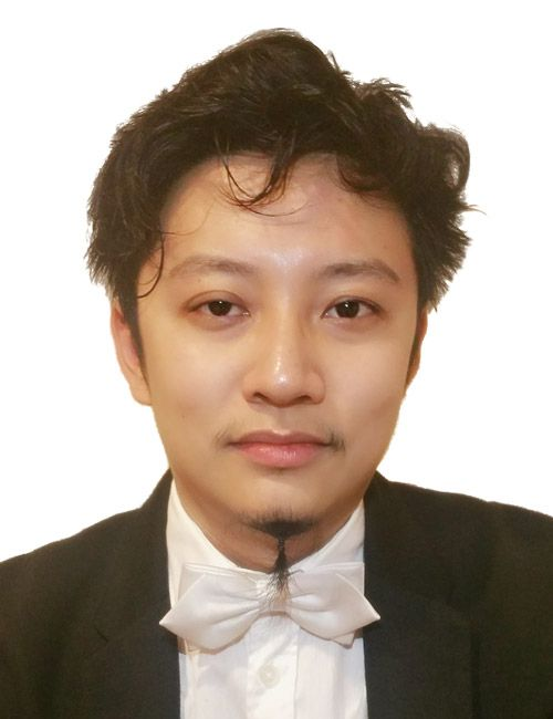 Mario Choo | YST Conservatory