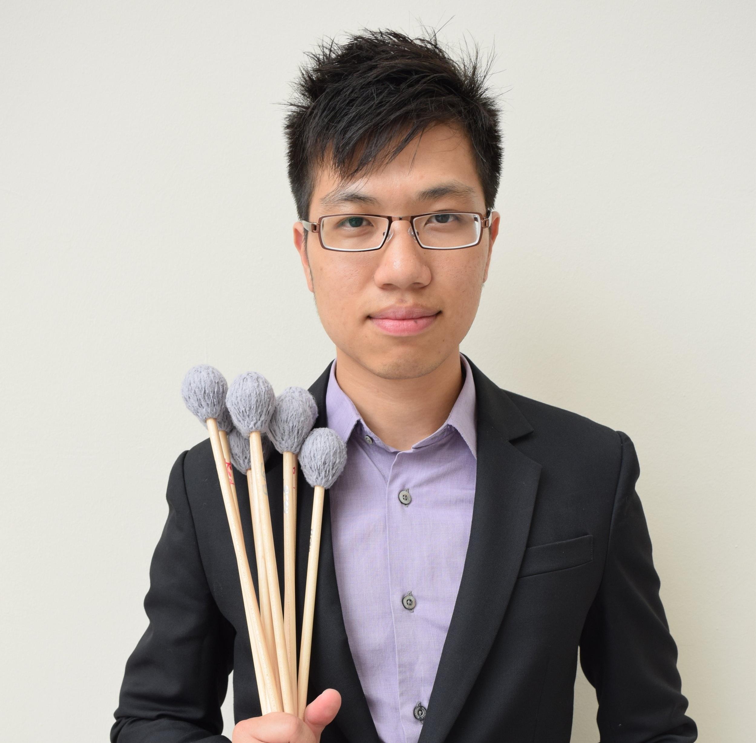 Joachim Theodore Lim | YST Conservatory