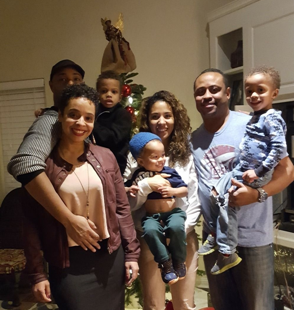 Woods/Boney Family - Gofundme: Lost EVERYTHING in the CARR Fire