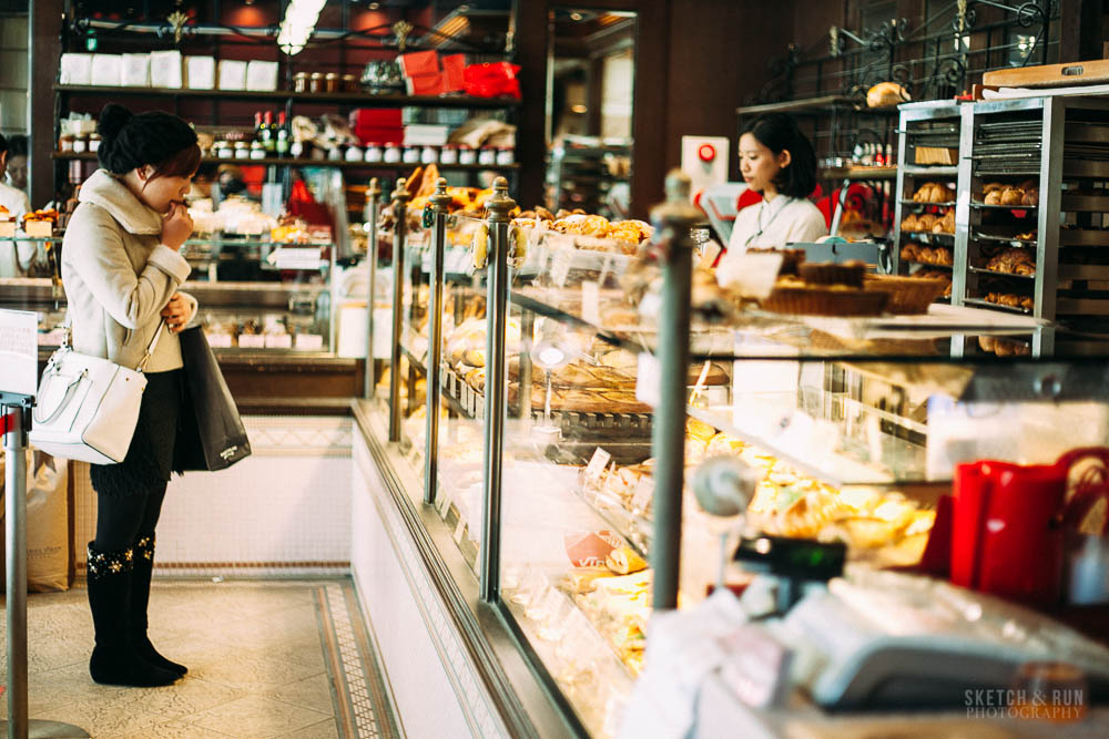 viron, boulangerie patisserie viron, shibuya, tokyo, food, bakery