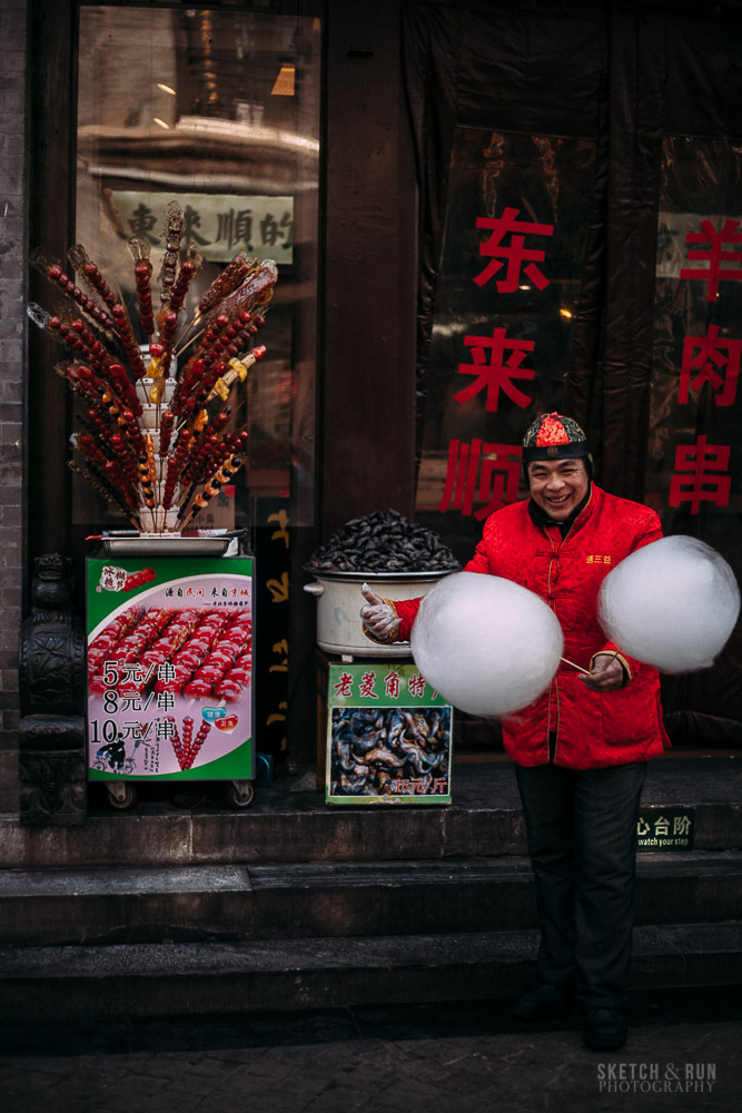 qianmen, china, beijing, architecture, sketch and run, candy