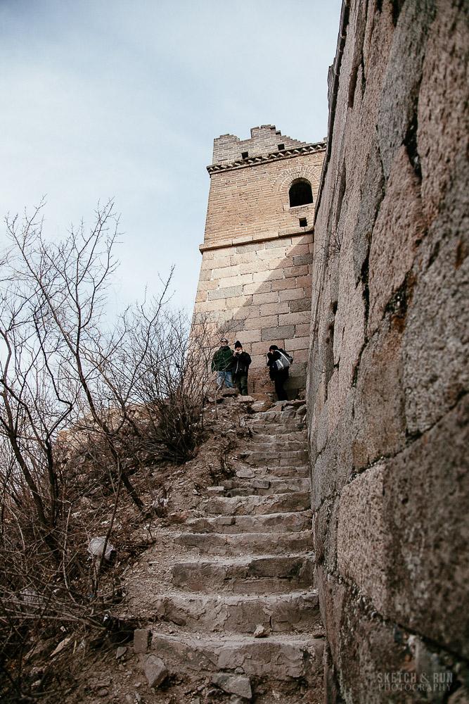 great wall, china, beijing, changcheng, nature, landscape, landscape photography