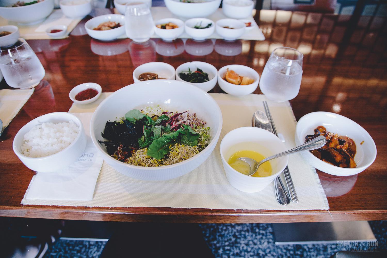 Korea Press Foundation Lunch