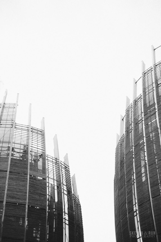 architecture, jean-marie tjbaou cultural centre