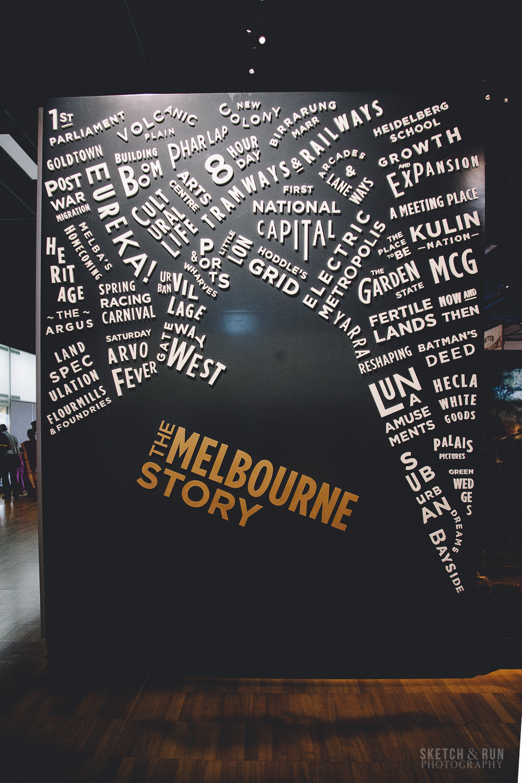 melbourne museum, display, melbourne, australia