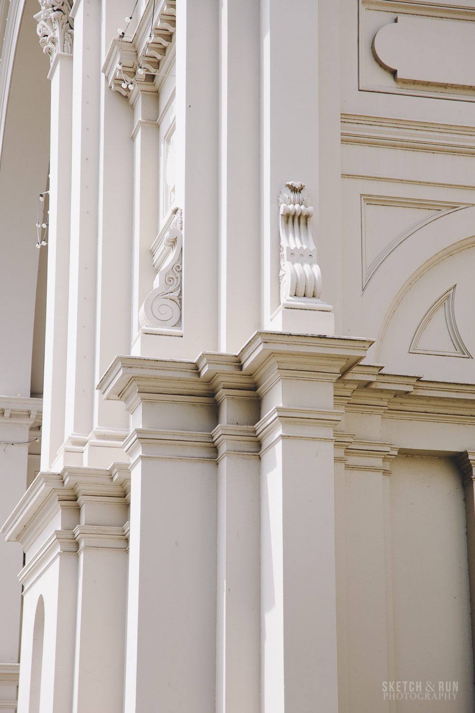 royal exhibition building, melbourne, fountain