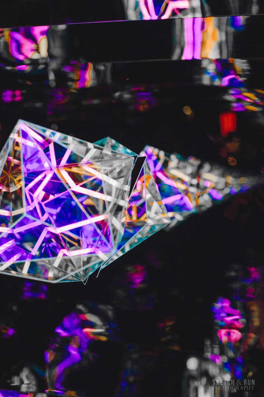 vivid, vivid sydney, cube, geometry