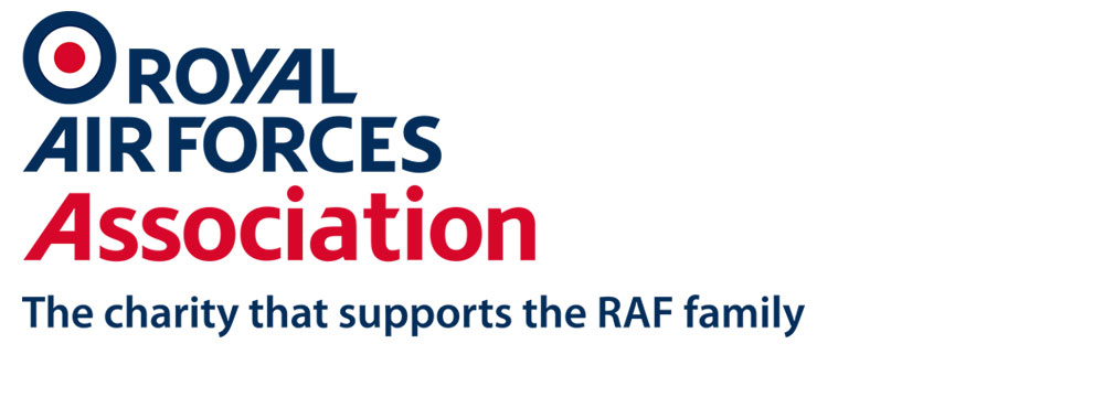 We've been recommended by the Royal Air Forces Association