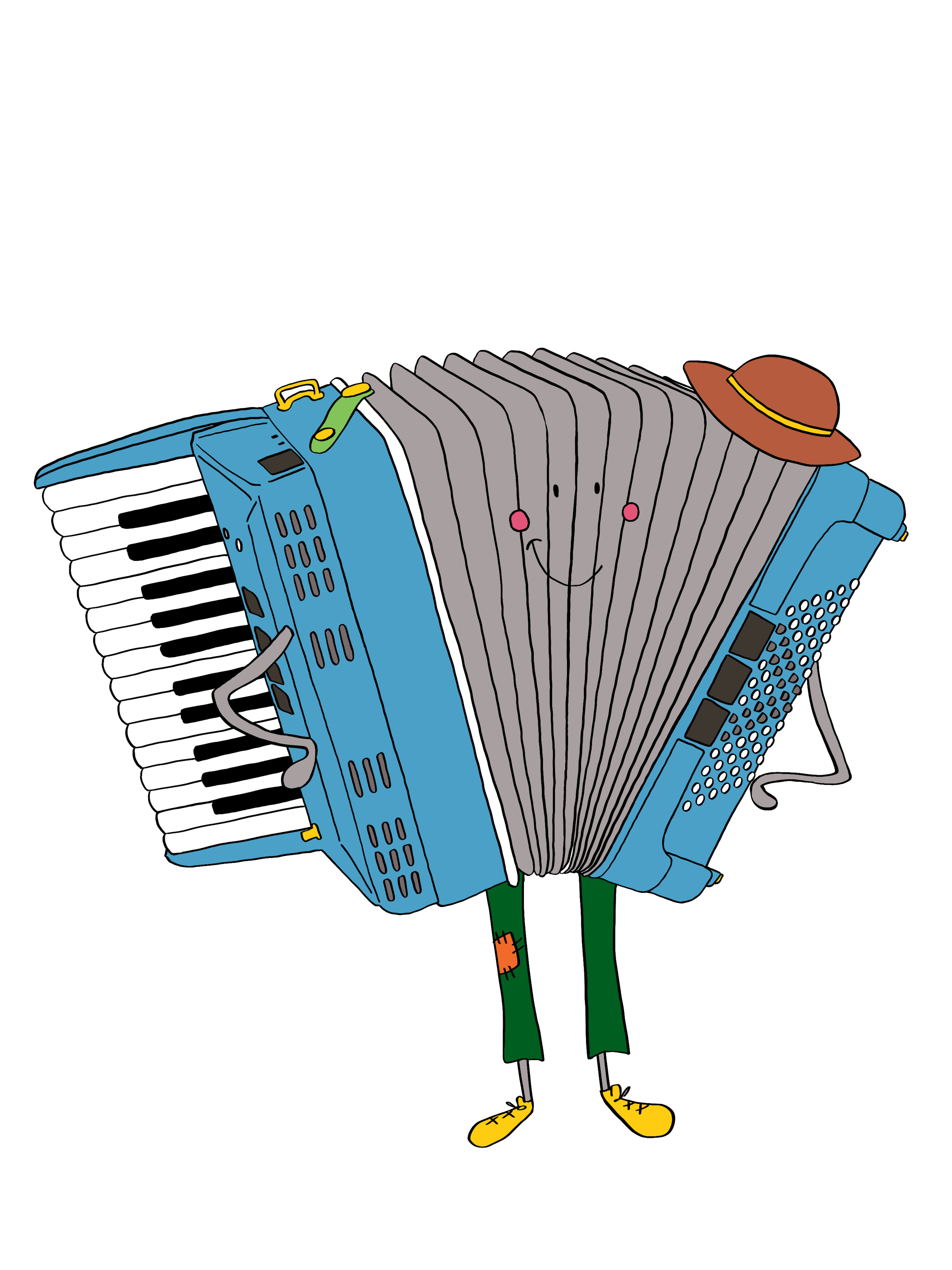 - Carnival Zoo is geared to teaching pre-school children musical concepts and introducing musical instruments through interactive stories, games and songs. We provide online teaching resources that are accessible by computer, tablet or smart phone.