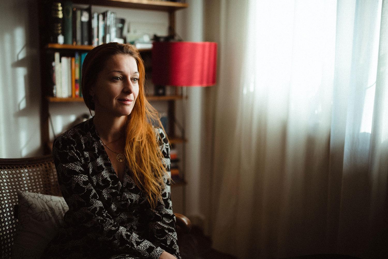 Fabienne BIEVER -