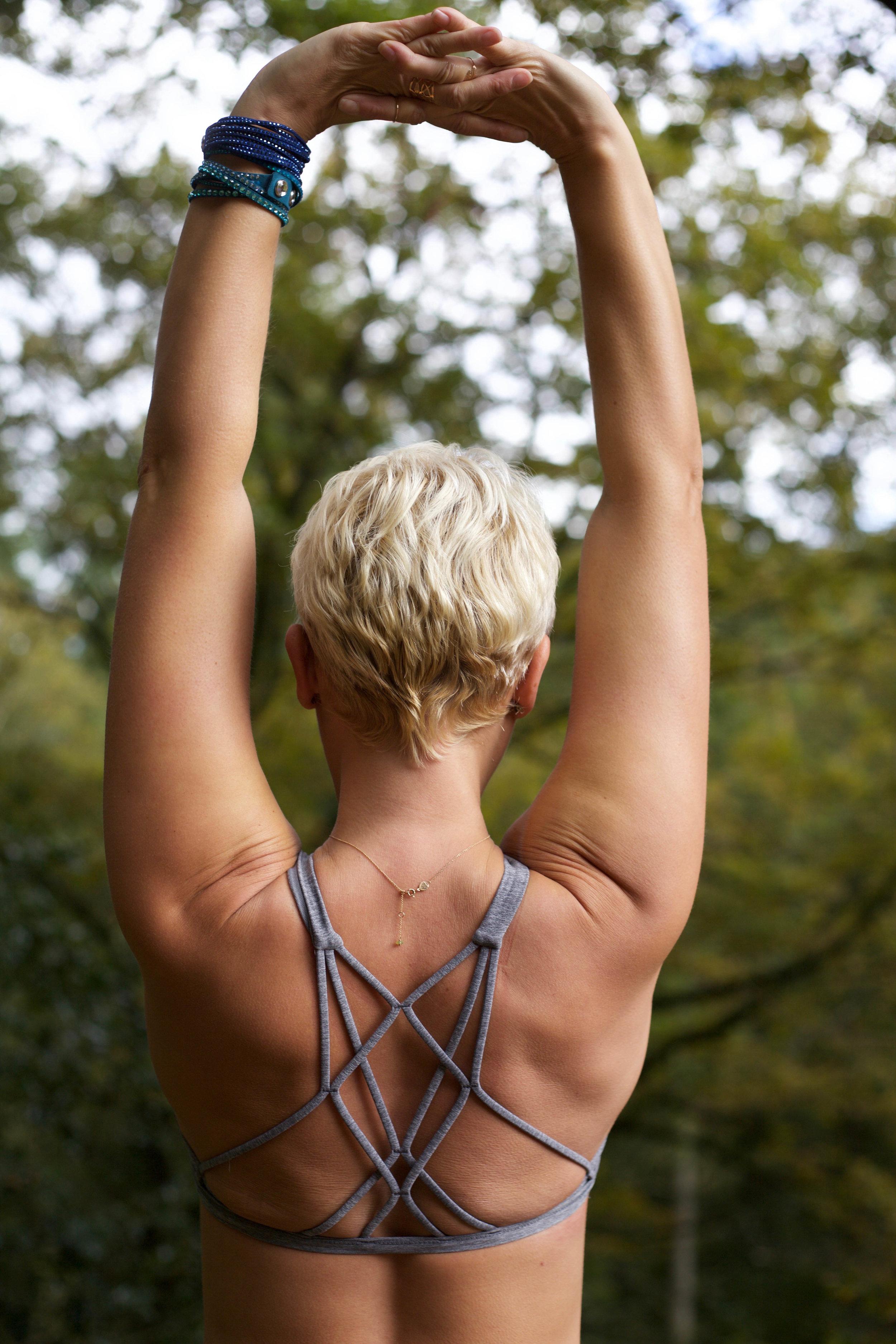 Haley Blackman Yoga