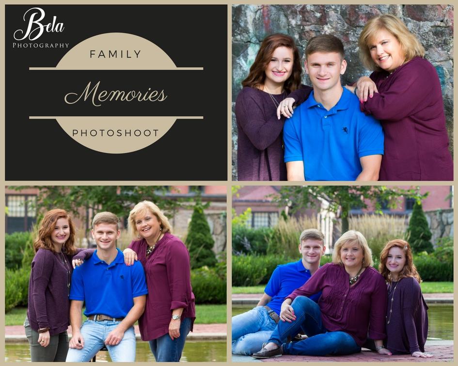 Family - memories