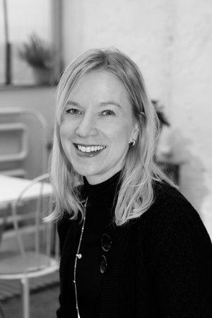 Karin Björk, grundare av MindTrip