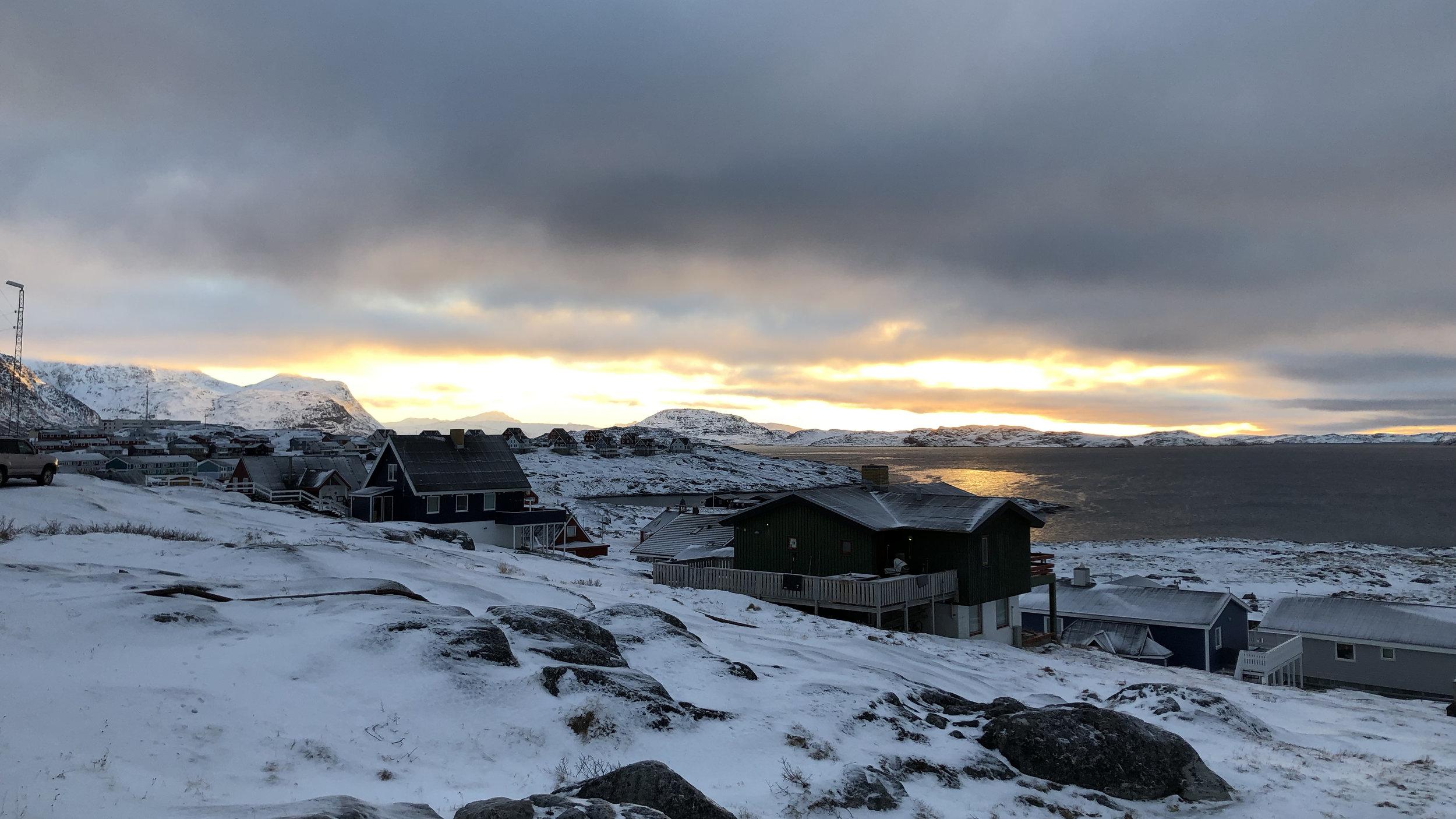 Fokus Greenland