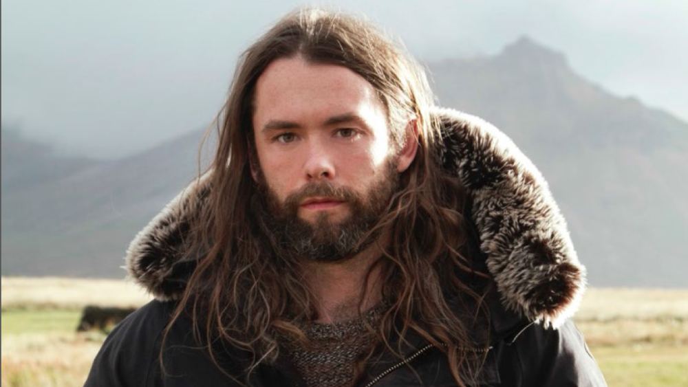 Gudmundur Arnar Gudmundsson (Iceland)