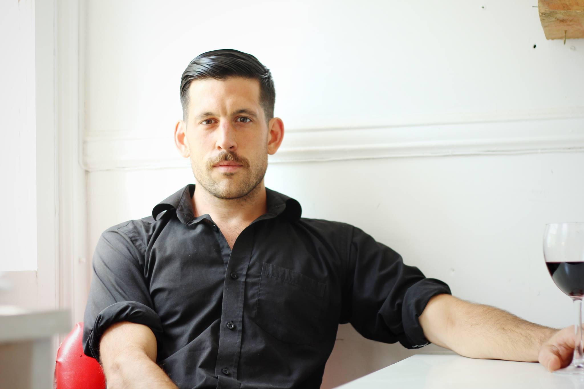 Jon Durand (Canada)