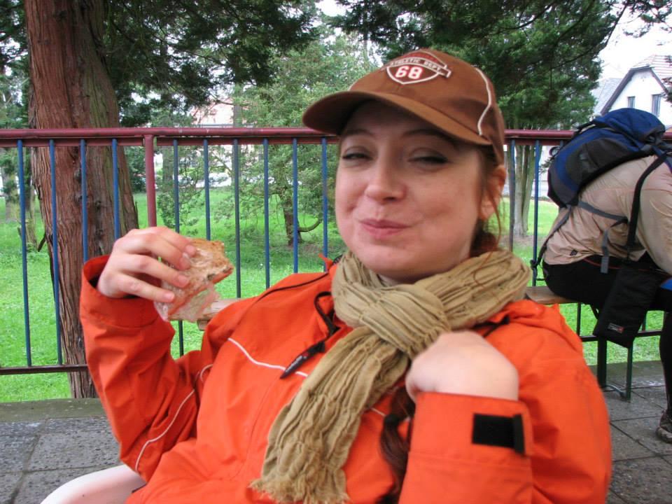 Lucie Stamfestova