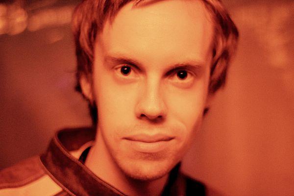 Martin Åhlin (Sweden)