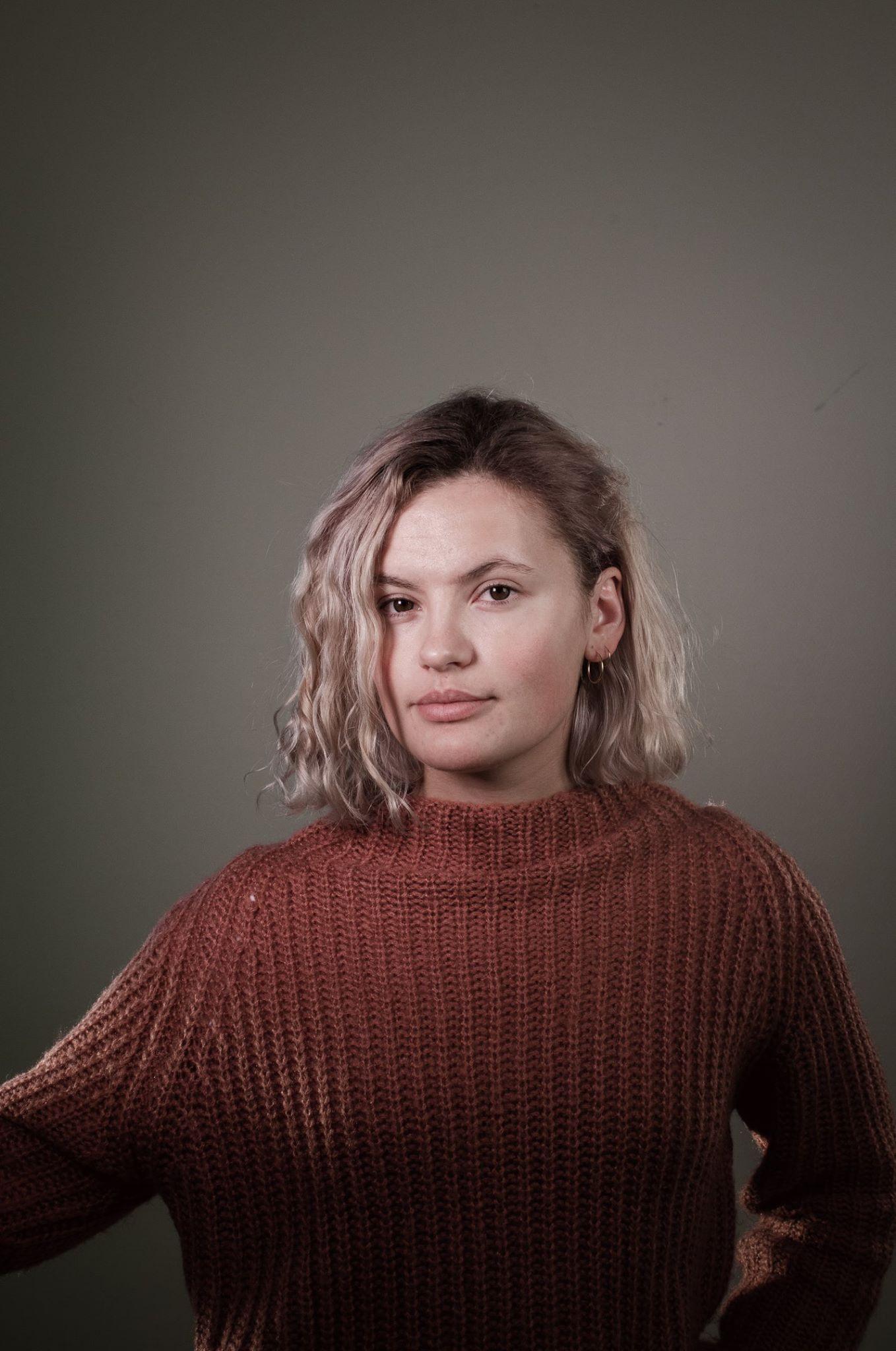 Marie Kristine Skogvang (Norway)