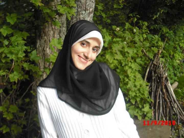 Nehal Afani (Palestine/Norway)
