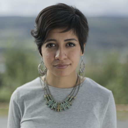 Elisa Fernanda Pirir (Norway/Guatemala)