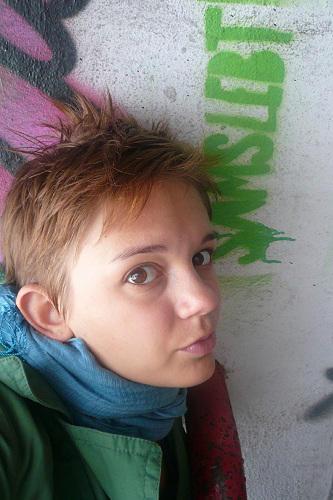 Laura-Lee Röckendorfer (Austria)