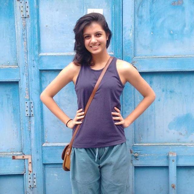 Naomi Shah (India)