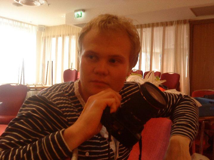 Christian Caspersen (Norway)