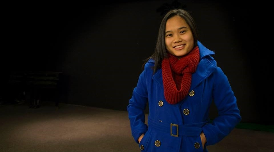 Paw Ner Moo (aka. Jasmine Lin, a Karen refugee from Myanmar) whose education was sponsored by F.R.E.E. was the first of our refugee children to graduate from Atlanta Adventist Academy (AAA). She continued her college education at Hartland Adventist College where she is scheduled to graduate in 2019. We are especially proud that upon graduation she will return to South East Asia to work as a missionary educator.