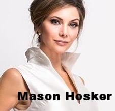 Mason Hosker designer