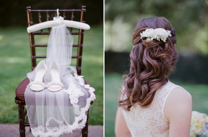 Bella Bridal Napa Valley